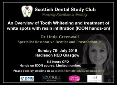 An Overview of Tooth Whitening And Resin Infiltration (ICON)